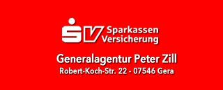 Sparkassen Versicherung - Peter Zill