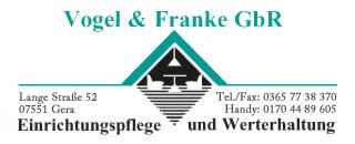 Vogel & Franke Gbr